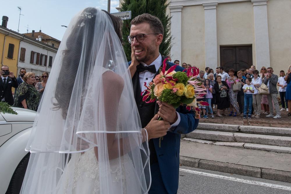 31 Ivan e Francesca-Wedding-Fabrizio Demasi-Arrivo sposa