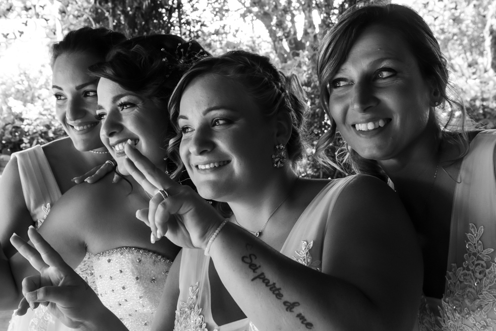 43 Leonardo e Simona-Wedding-Fabrizio Demasi-Sposa e damigelle