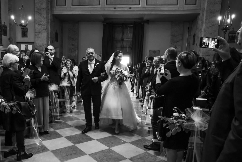 48 Fabio e Milena-Wedding-Fabrizio Demasi-Ingresso sposa