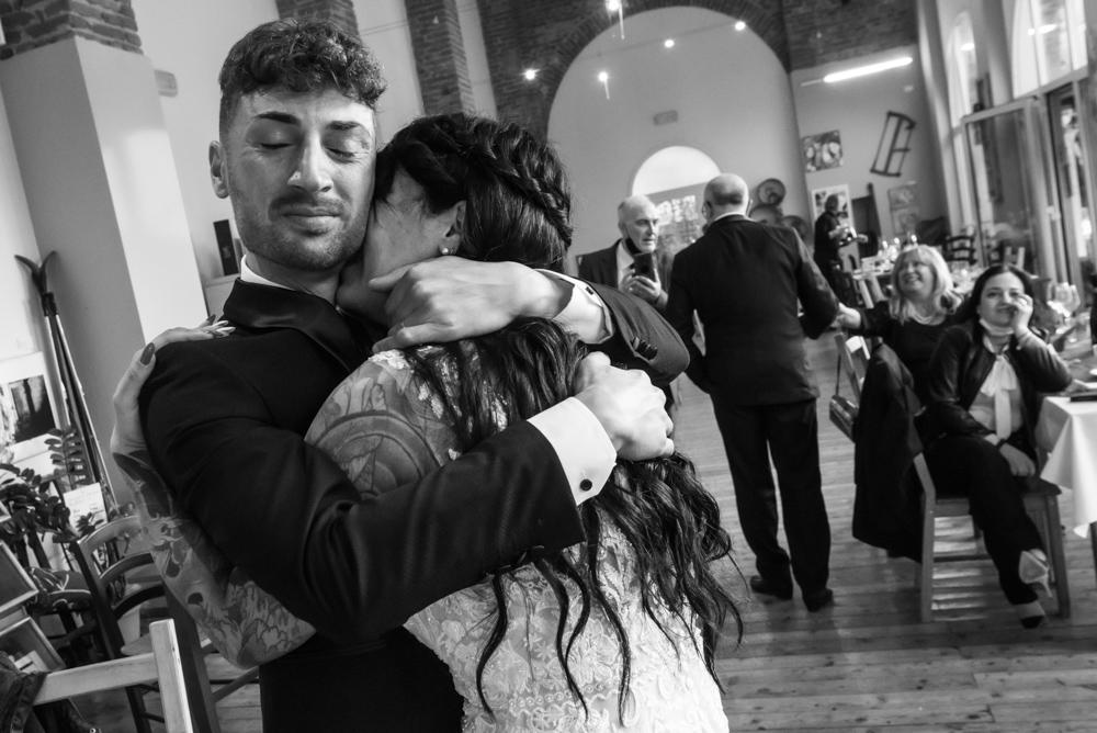 80 Fabrizio e Chiara-Wedding-Fabrizio Demasi-Emozione